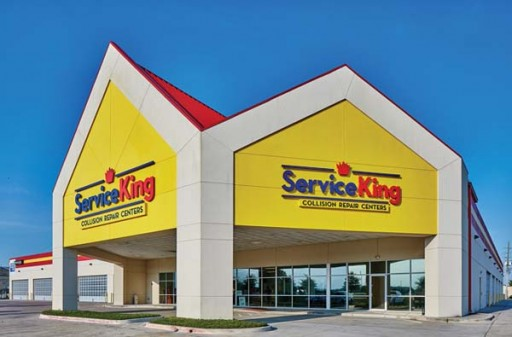 Autobody News: Service King Sees Major Value in Its Honda ProFirst Certifications