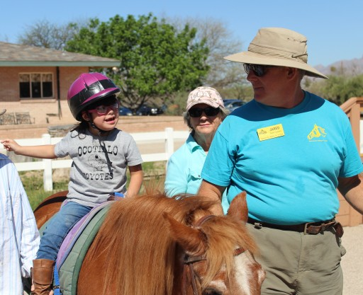Therapeutic Riding of Tucson Renews PATH Intl. Premier Accreditation