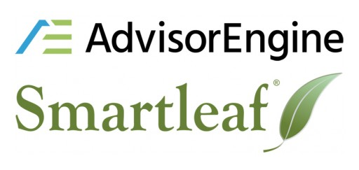AdvisorEngine Enhances Rebalancing and Trading Capabilities, Integrates With Smartleaf