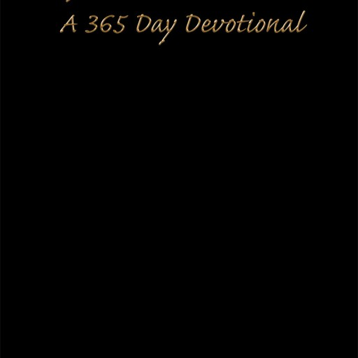 "Rick Corum's New Book ""I, Psalmist: A 365 Day Devotional"" is a Beautiful and Uplifting Devotional That Provides a Scripture Reference for Each and Every Day of the Year."