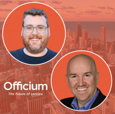 Officium Executive Appointments