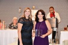Debby Girvan Awarded Clarion in Dallas, Texas