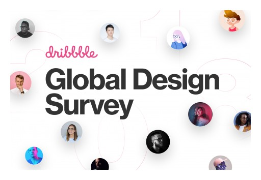 17,000 Design Professionals Share Career, Skills and Remote Work Data in Dribbble's Annual Global Survey
