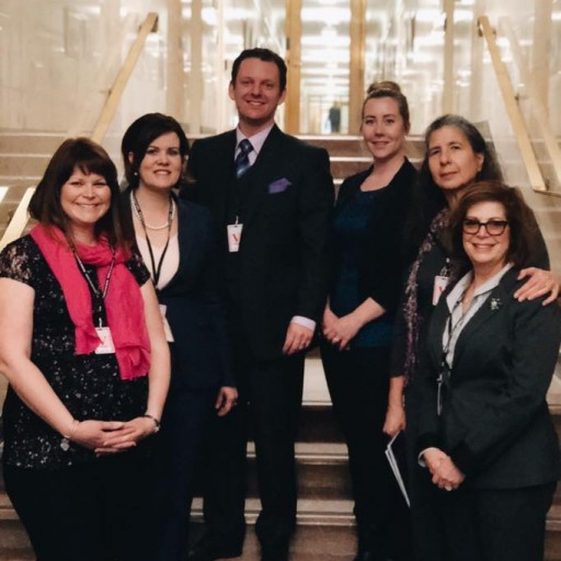 Major Players in Fertility Industry Come Together for Next Day on Parliament Hill