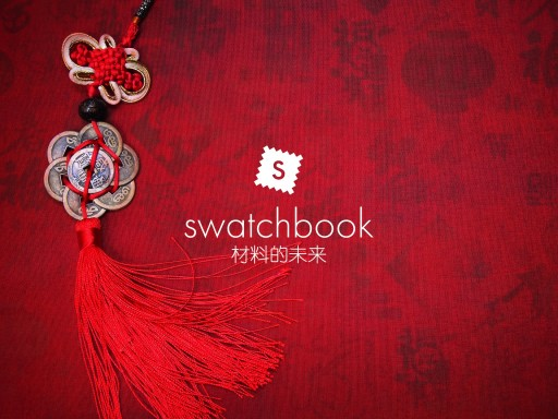 swatchbook Opens swatchbook China