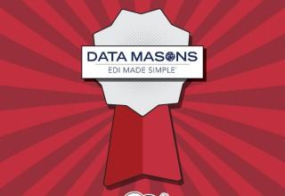 Data Masons DynamicsCon Silver Sponsor Badge