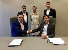 Aker BP partners with Resoptima