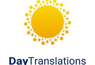 Day Translations Official Corporate Logo