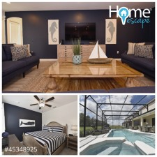 HomeEscape Vacation Rental