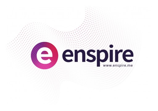 Enspire Announces Mark Huber as Chief Strategy Officer