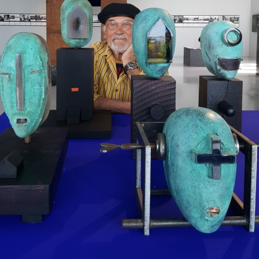 Memories and Dreams, The Art of Bertil Vallien on Exhibit at FORM Miami