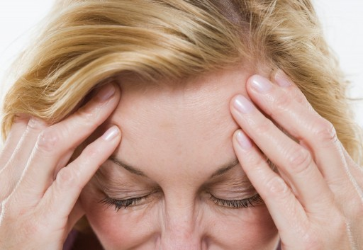 Chiropractic Care Helps Migraine Headaches