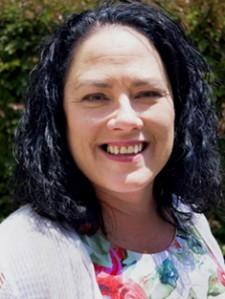 Gina Scott, Executive Director, HomeAid Orange County