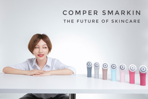Creator of the World's First SMART Skincare Device Seeks Support From the Public in New Kickstarter Campaign