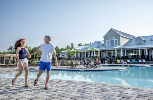 Kolter Homes Plans Fall Opening of New 55+ Cresswind Community in Lakewood Ranch