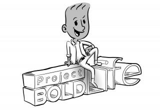 Meet Boldy