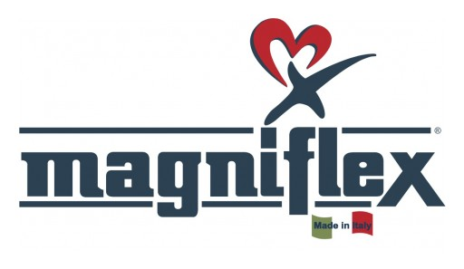 Magniflex has Created Dual Core Technology for Convenient Comfort with a Quick Zip and Flip