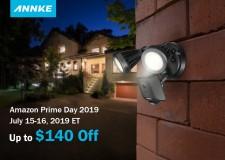 ANNKE Announces Amazon Prime Day Deals 2019