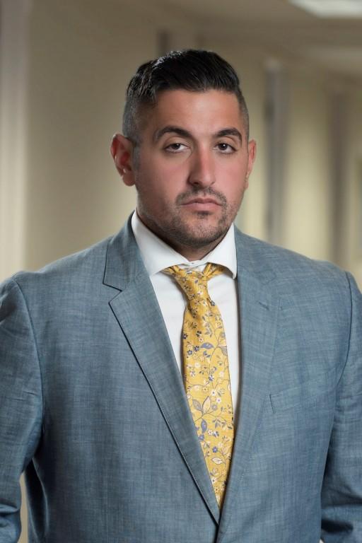 Neubert, Pepe & Monteith, P.C. Welcomes Attorney Michael G. Iovanna