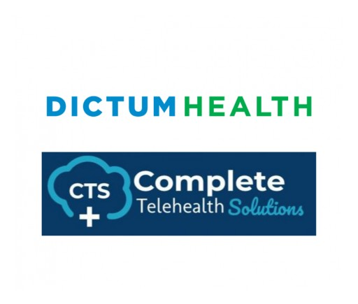 Dictum Health and Complete Telehealth Solutions Partner to Bring Telepsychiatry Services to Communities Struggling With Substance Abuse