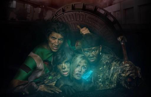 L.A. Comic Con Births New Film Genre With ZombieCON Screening