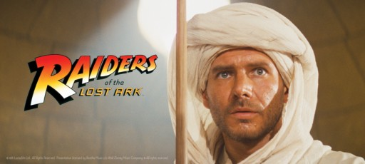 Rediscover a Masterpiece With AYS' Performance of 'Raiders of the Lost Ark' in Concert