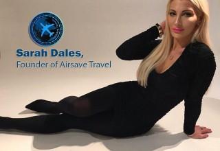 Sarah Dales Airsavetravel.com