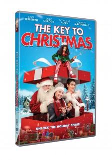 The Key To Christmas Family Christmas Movie