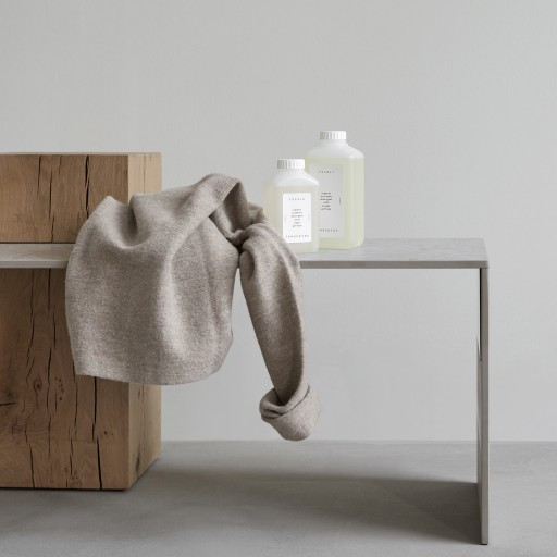 Gessato Introduces an Organic, Minimalist, and Eco-Friendly Laundry Care and Grooming Collection