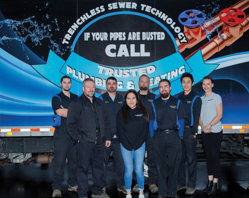 Renton Plumbing Company Helps Employees with Childrens' Remote Education