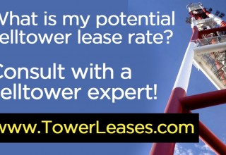 Cell Tower Lease Experts