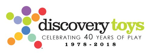 Show Me the Toys... Discovery Toys Celebrates Its 40th Anniversary