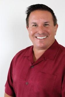 Steve Belmonte Bio Image