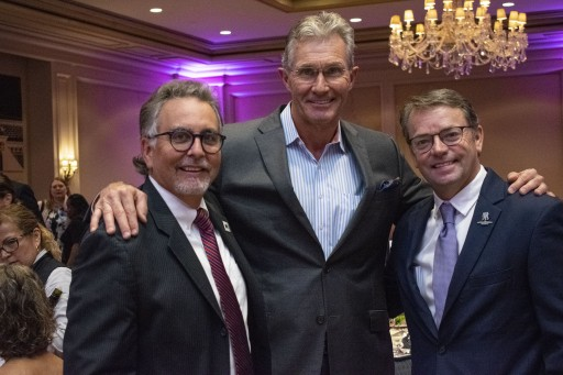 Dr. Eric Grigsby Recognized for Visionary Leadership in Pain Management