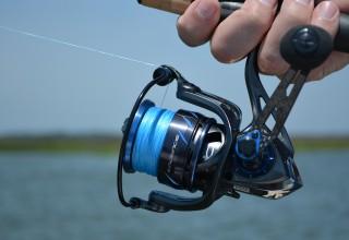 CADENCE FISHING CS10 SPINNING REEL