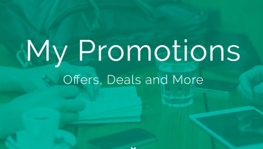 JB Promos: A New, Internet-Wide Promotional Platform