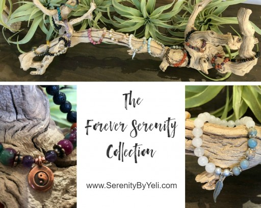 Serenity by Yeli Introduces the Forever Serenity Collection