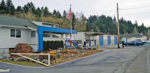 Matrix Wand Helps Puyallup, WA, Auto Shop Make Accurate, Efficient Repairs