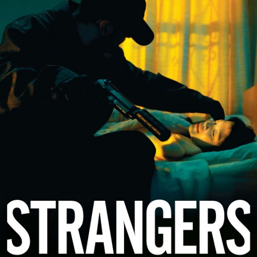 The Director's Cut of STRANGERS and Brian L. Tan's HOLDOUT Will World Premiere on CHOPSO on Friday, Dec. 7, at 8 p.m.