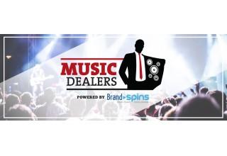 MusicDealers.com, BrandSpins.com
