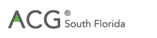 Association for Corporate Growth South Florida's 26th Annual Awards Banquet