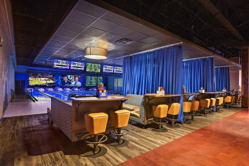 Stars and Strikes Family Entertainment Rolls Into Raleigh, North Carolina
