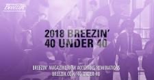 Breezin' Magazine