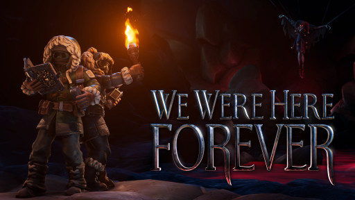 New Game Announced for the We Were Here Series