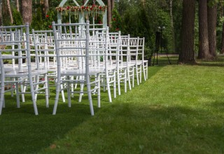 Equipment Rental Chairs