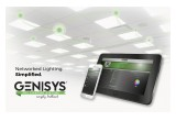GENISYS Software Suite