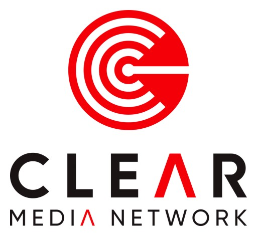 Clear Media Network® Launches New 24-Hour Radio Music Network