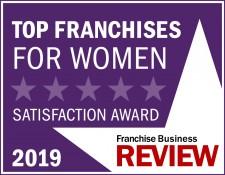 Top Franchise for Women