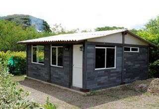 Standard House Model