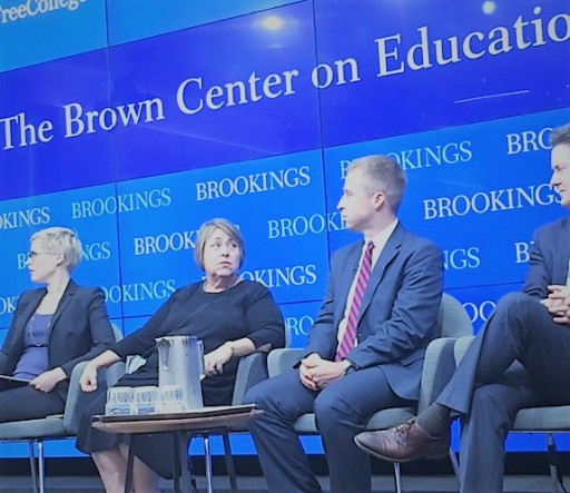 College Promise Campaign Supports Discussion on Future of Free College